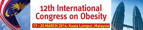 12th International Congress on Obesity