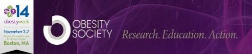Obesity Society Logo