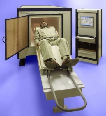 EchoMRI Body Composition Analyzer for Humans